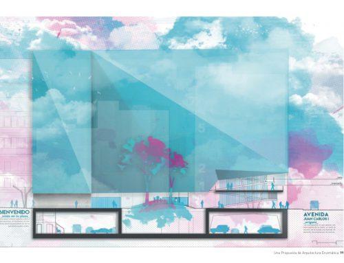 Una Propuesta de Arquitectura Enzimática